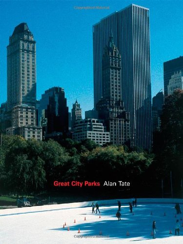 Great City Parks - Plaza Town Stores Center