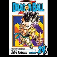 Dragon Ball Z, Vol. 24: Hercule to the Rescue
