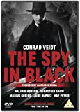 The Spy In Black [DVD]
