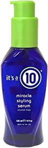 It's A 10 Miracle Style Serum 4 oz.