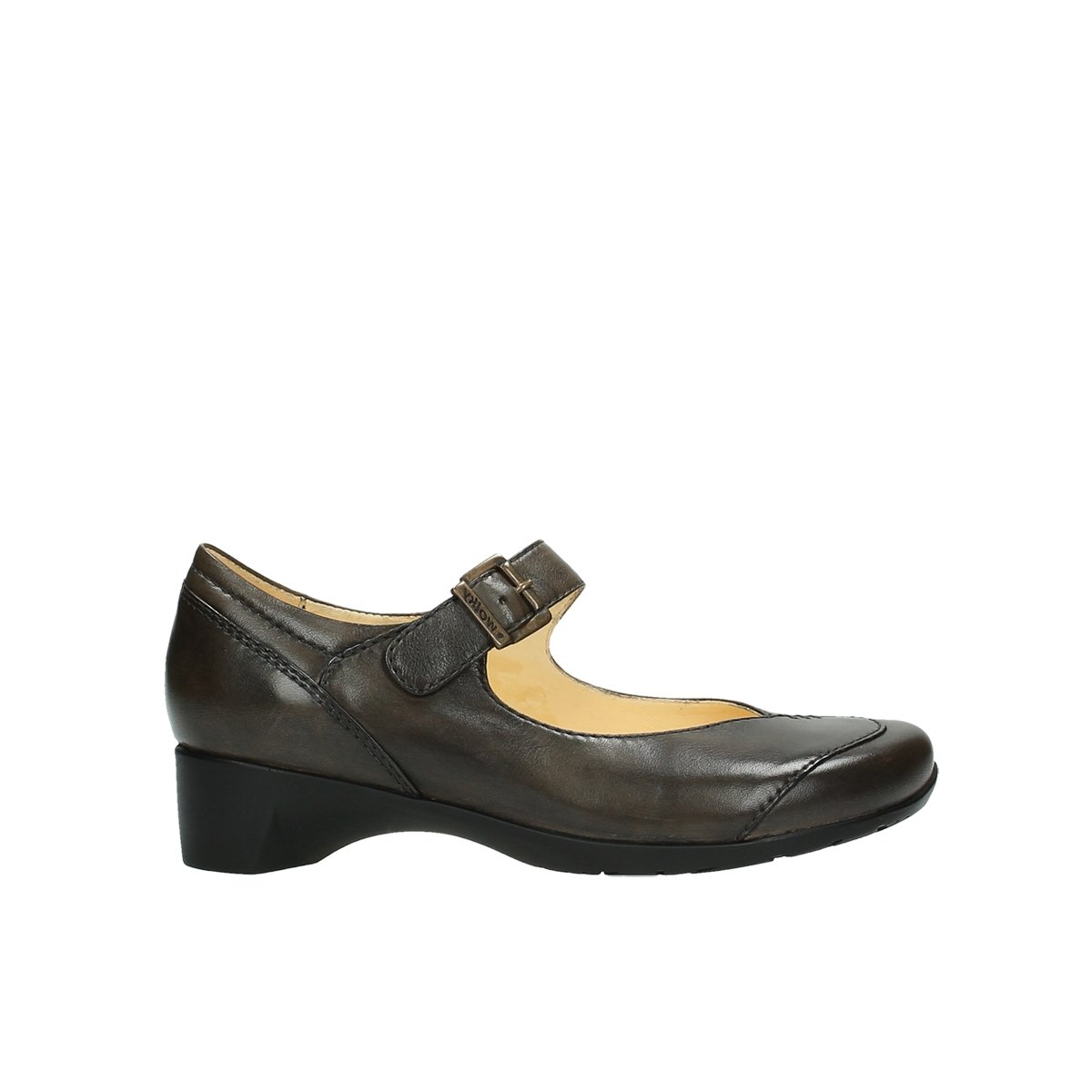 Wolky Opale Ladies Babette Taupe
