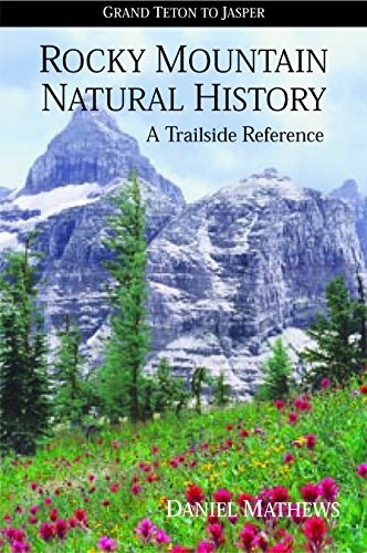 Rocky Mountain Natural History: Grand Teton to Jasper