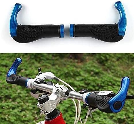 Altruism Empuñaduras de Goma para Manillar de Bicicleta de montaña ...
