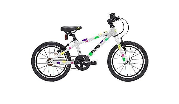 Frog Bikes Frog 48, Spotty: Amazon.es: Deportes y aire libre