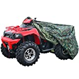 Rage Powersports ATVC-CL Camouflage 87' ATV Storage Cover