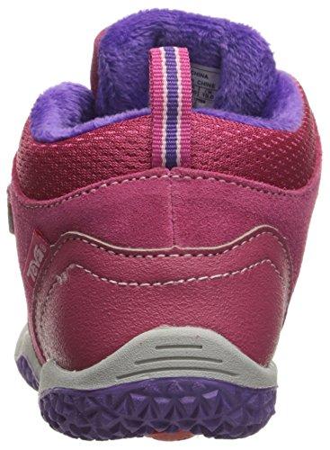 Teva Natoma Sneaker Raspberry