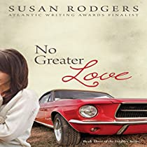 NO GREATER LOVE: DRIFTERS, BOOK 3