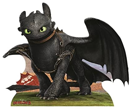 to toothless your How train dragon