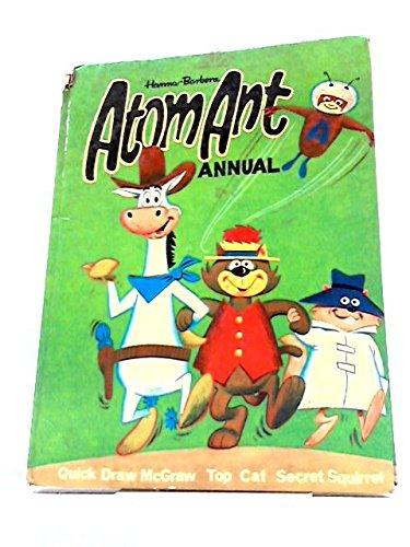 Atom Ant Annual