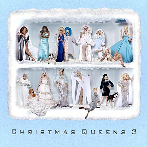 Christmas Queens 3