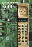 2600 Magazine: The Hacker Quarterly - Spring 2016