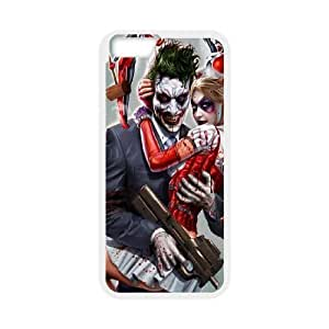 Generic Case Harley Quinn For iPhone 6 Plus 5.5 Inch Y7T6658441