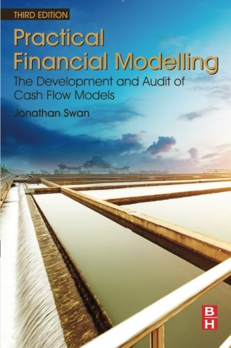 Corkscrew Combo (Practical Financial Modelling, Third Edition: The Development and Audit of Cash Flow Models)