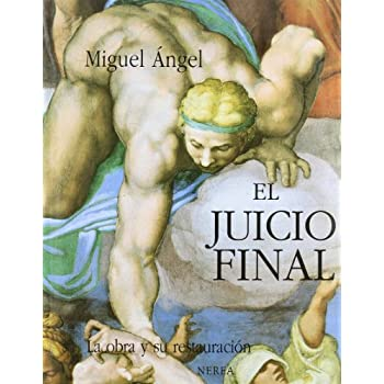 Miguel Ángel: El juicio final (Formato grande)
