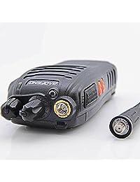2 unidades BaoFeng BF-888S portátil de mano Ham Radio de 2 Vías con original auriculares + cable de programación Baofeng (apoyo win7,64 Bit) personalizar paquete de 2 el paquete