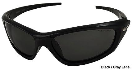 Amazon.com: Nike – Gafas overpass ev0251 001 negro frame ...