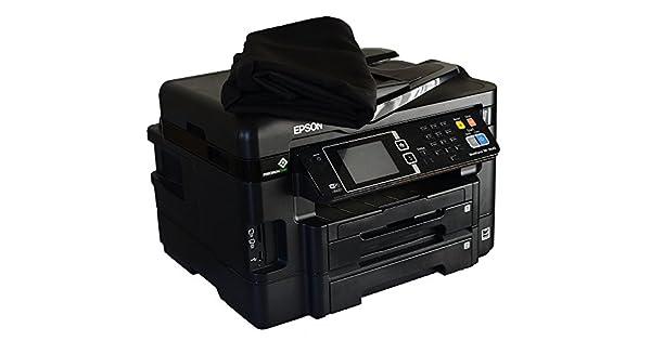 Amazon.com: dcfy cubiertas de polvo para impresora Canon ...