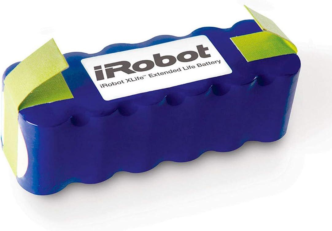 iRobot 80501 Bateria Roomba X Life: Amazon.es: Hogar