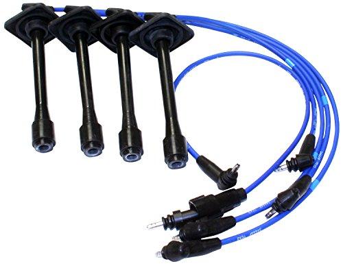 Plug Spark Leads Ngk (NGK RC-TE62 Spark Plug Wire Set)