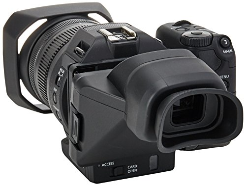 Buy Canon XC10 4K Professional Camcorder Online at Low Price