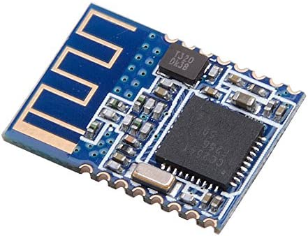 Qunqi HM-11 Bluetooth 4 0 Module Anti-lost Bluetooth Serial for Apple  Android