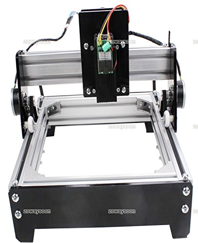 Zowaysoon 15w Mini Laser Engraving Machine Engraver Diy
