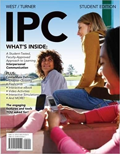 coursemate with interactive video activities audio study tools infotrac 1 semester printed access card for west turners ipc