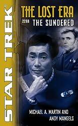 The Sundered: The Lost Era 2298 (Star Trek: Lost Era)