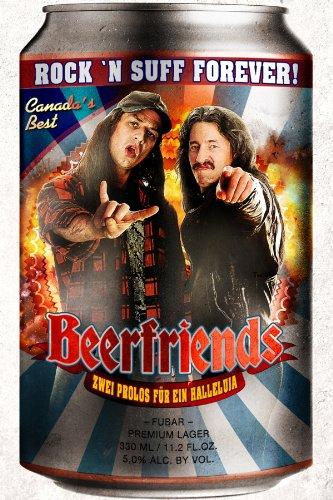Beerfriends - Zwei Prolos für ein Halleluja Film