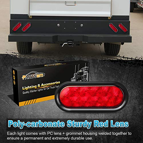 Buy led golf cart tail lights