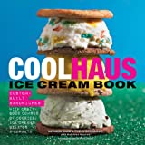 Coolhaus Ice Cream Book, Natasha Case and Freya Estreller, 0544120043