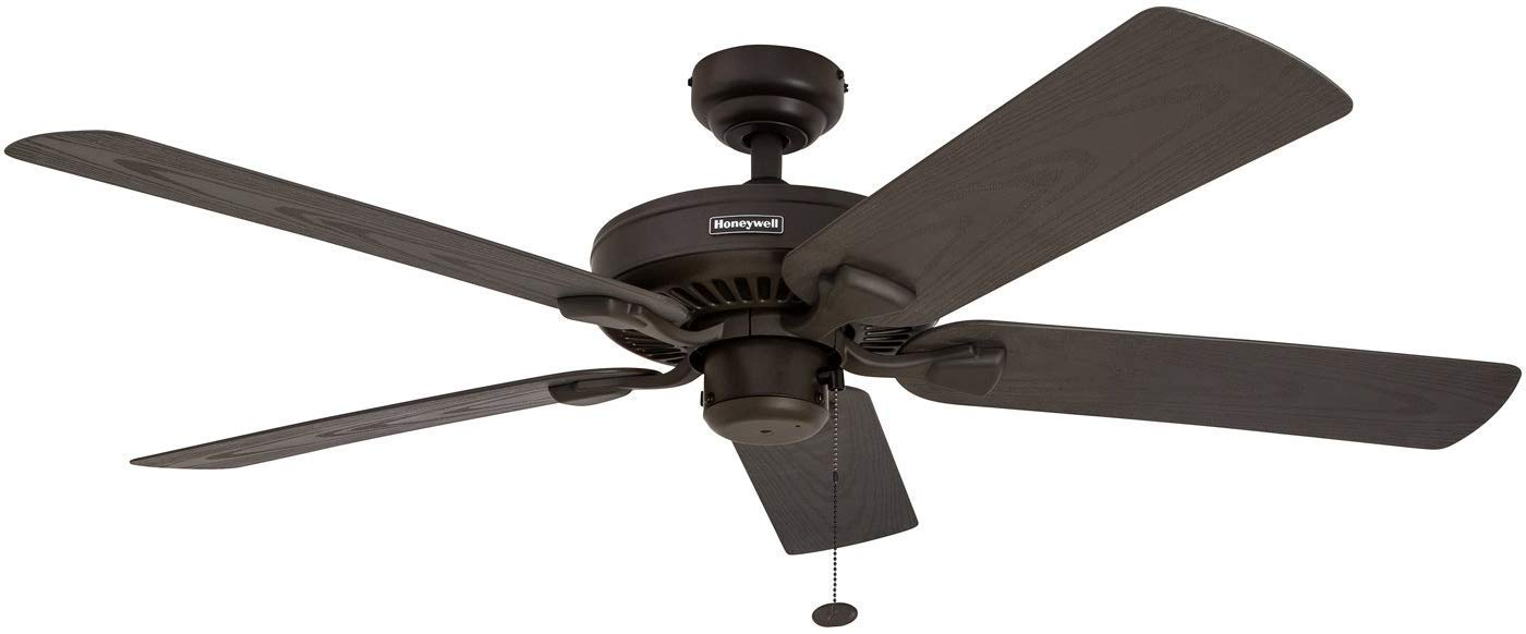 Top 6 Best Outdoor Ceiling Fans For Small & Large Models (2020 Reviews) 2