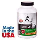 Lawn Burn Control for Dogs 150 Liver Chewable Tablets Helps Stop Lawn Burning Made in USA