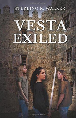 Vesta Exiled: Vesta Colony Book One (Volume 1) pdf
