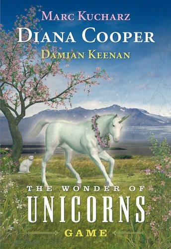 The Wonder of Unicorns Game: Play for Personal and Planetary Healing pdf