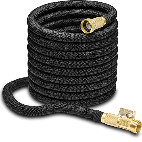 Nifty Grower 100ft Garden Hose - All New...
