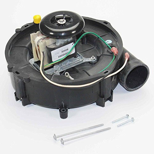 - Goodman 0171M00001S Furnace Inducer Blower Assembly Genuine Original Equipment Manufacturer (OEM) Part