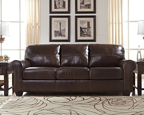 Leather Couch Collection - 8