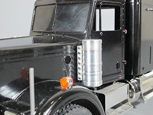 pair-aluminum-air-cleaner-intake-tank-light-bracket-for-tamiya-rc-1-14-king-hauler-semi-truck