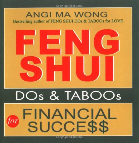 Feng Shui Dos And Taboos For Financial Success  Feng Shui Dos   Taboos