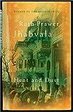 """""""Heat and Dust"""" av Ruth Prawer Jhabvala"""