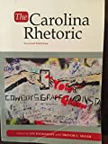 img - for The Carolina Rhetoric Second Edition book / textbook / text book