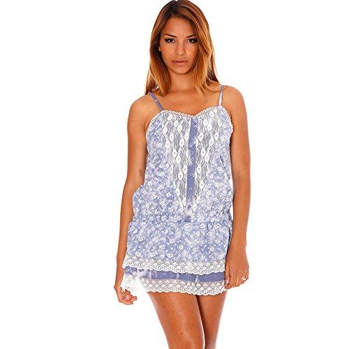 Miss Wear Line - Camisas - Sin mangas - para mujer