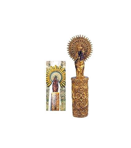 ZINGS Virgen del Pilar (Zaragoza)