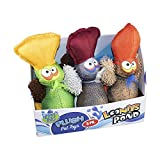 Happy Tails Loonies Pond Plush Toys (Standard Version)