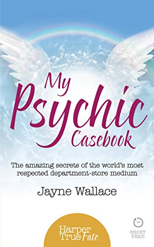 [READ] My Psychic Casebook: The amazing secrets of the world's most respected department-store medium (Ha [W.O.R.D]