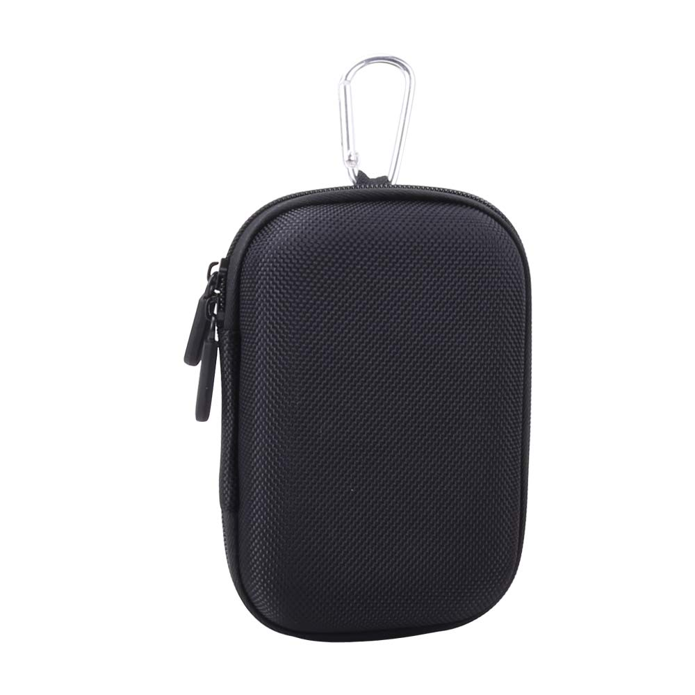 Aenllosi Hard Carrying Case for Samsung X5 Portable SSD - 1TB/2TB/500TB - Thunderbolt 3 External SSD by Aenllosi (Image #5)