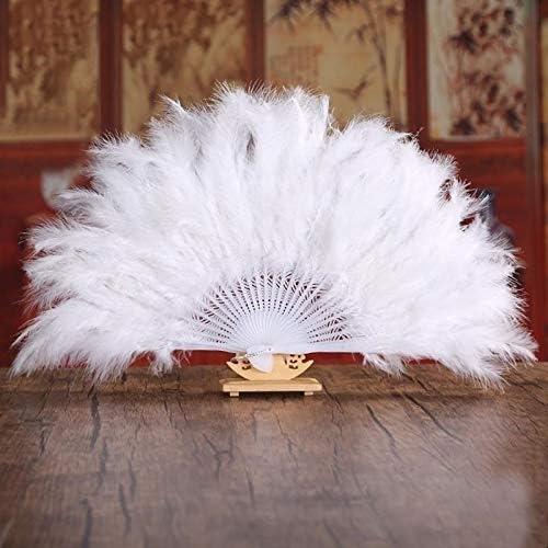 Nai-Style Disfraz Suave Mullido Señora Burlesque Boda Mano ...