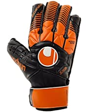 uhlsport Eliminator Soft Advanced Gants de Gardien de But Homme