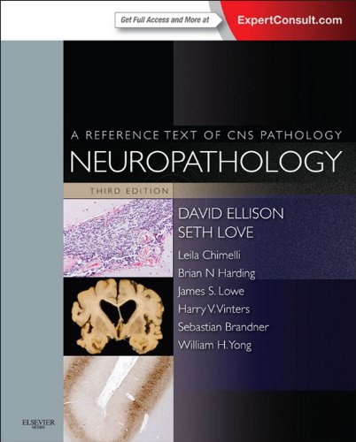 Neuropathology E-Book: A Reference Text of CNS Pathology